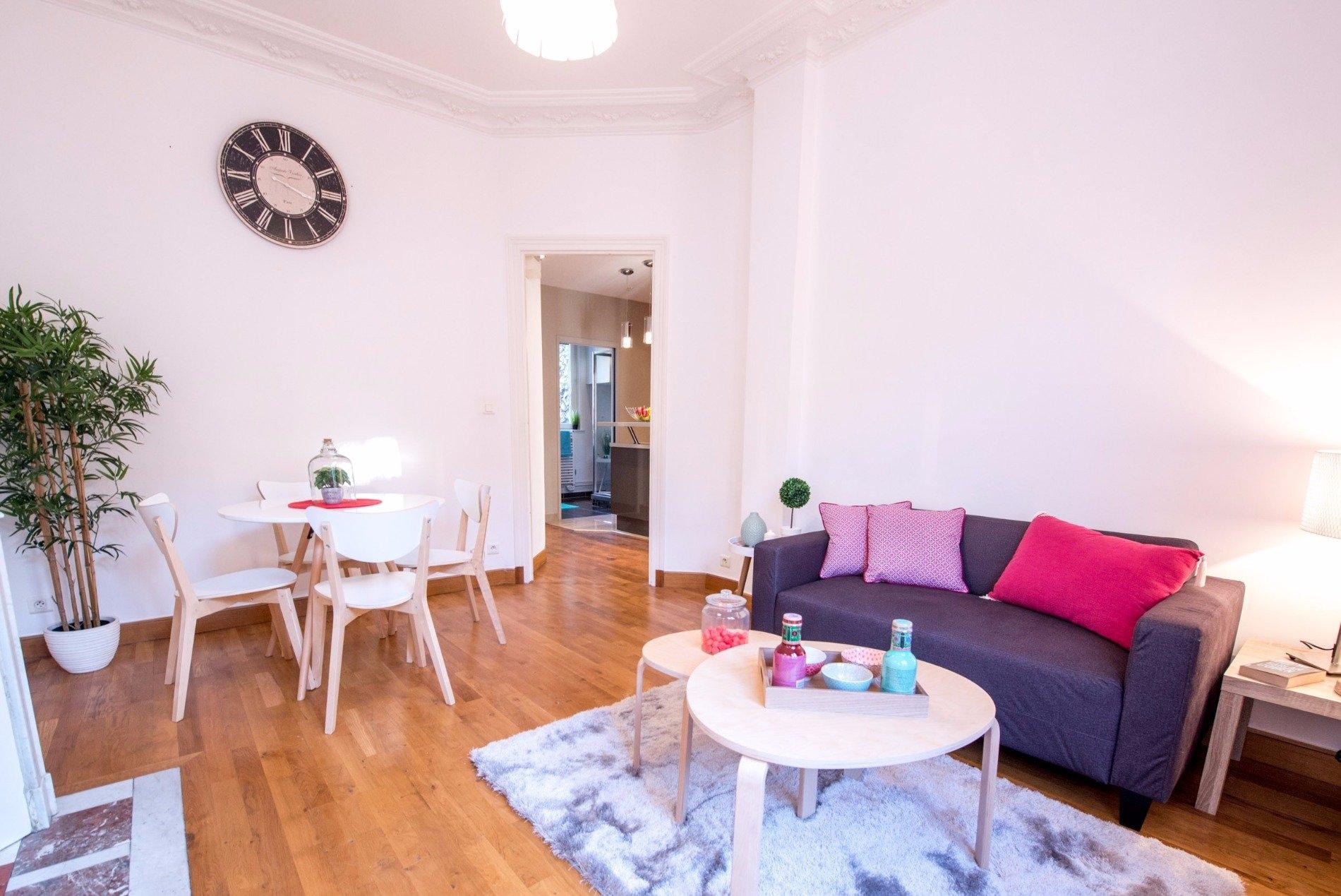 Appartement Reims 2 Pièces 39.69 m2 - 3