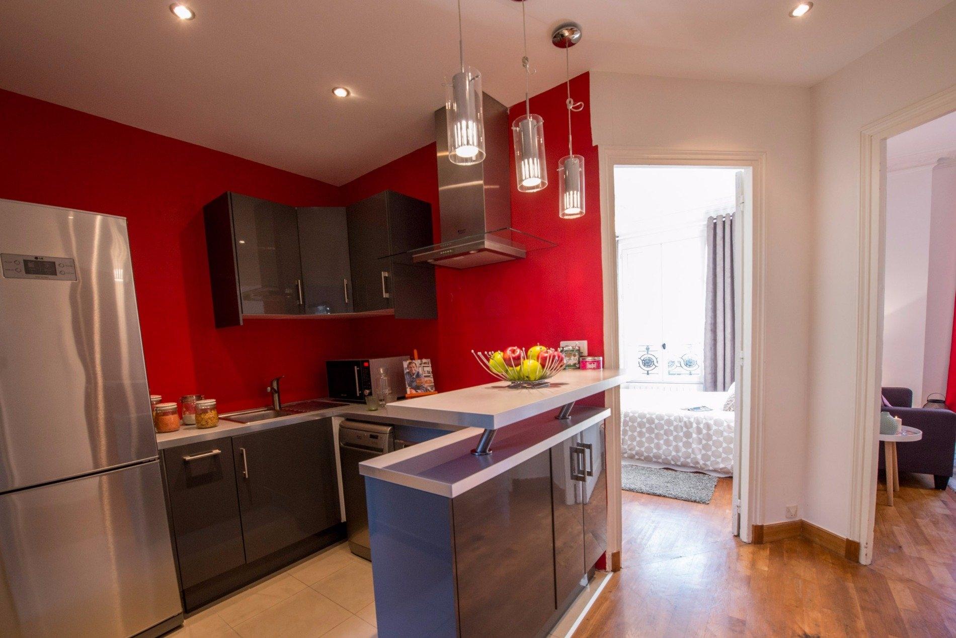 Appartement Reims 2 Pièces 39.69 m2 - 4