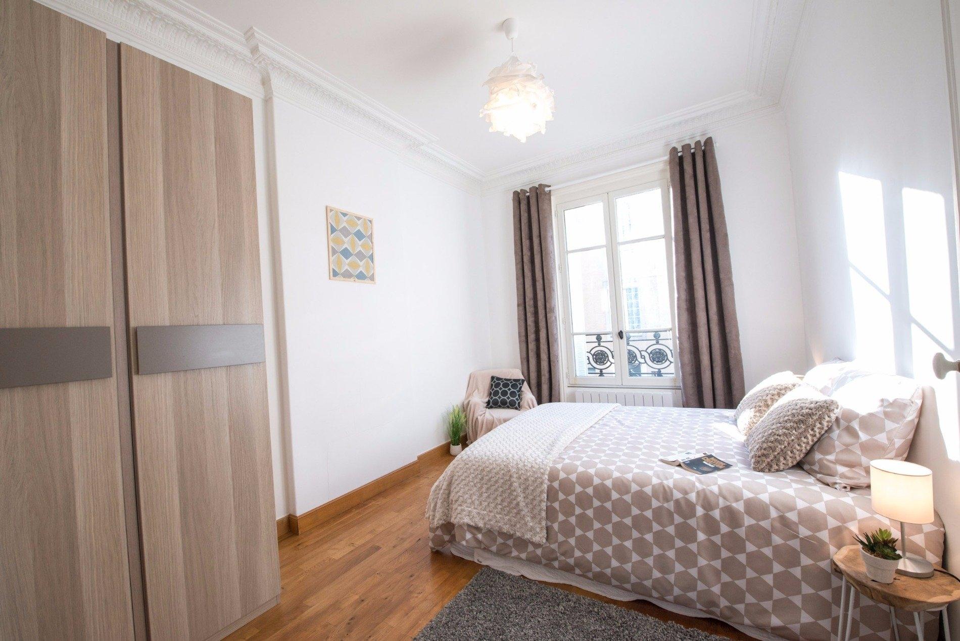 Appartement Reims 2 Pièces 39.69 m2 - 6