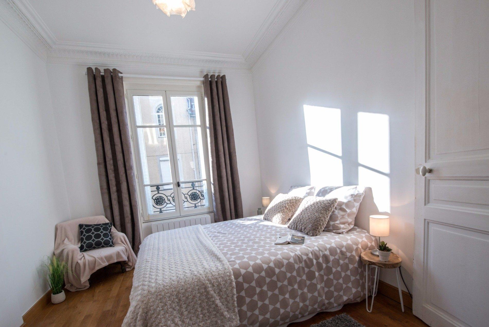 Appartement Reims 2 Pièces 39.69 m2 - 8