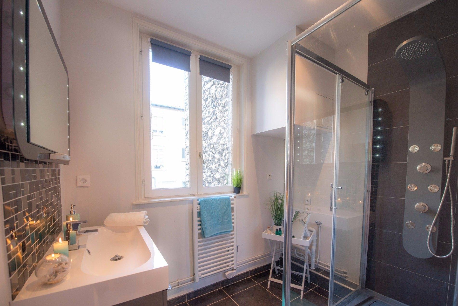 Appartement Reims 2 Pièces 39.69 m2 - 9