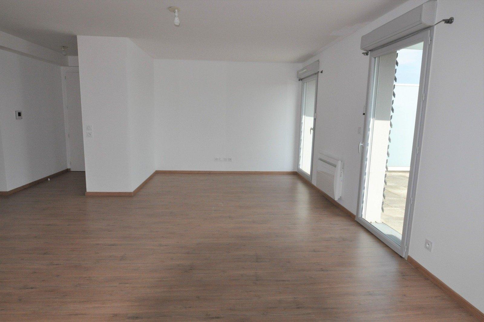Appartement Reims 4 Pièces 89.74 m2 - 2