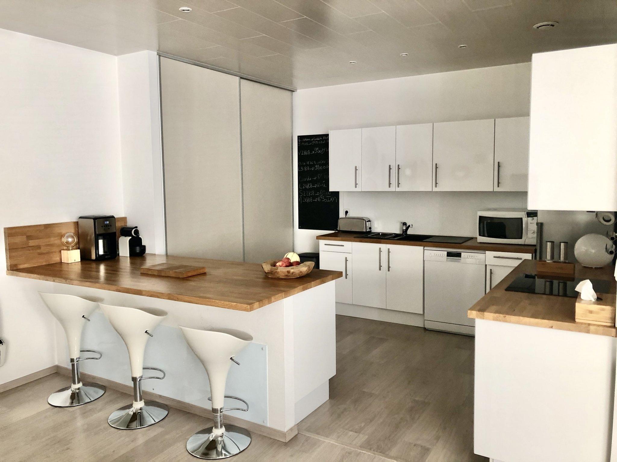 Appartement Reims 5 Pièces 179 m2 - 3