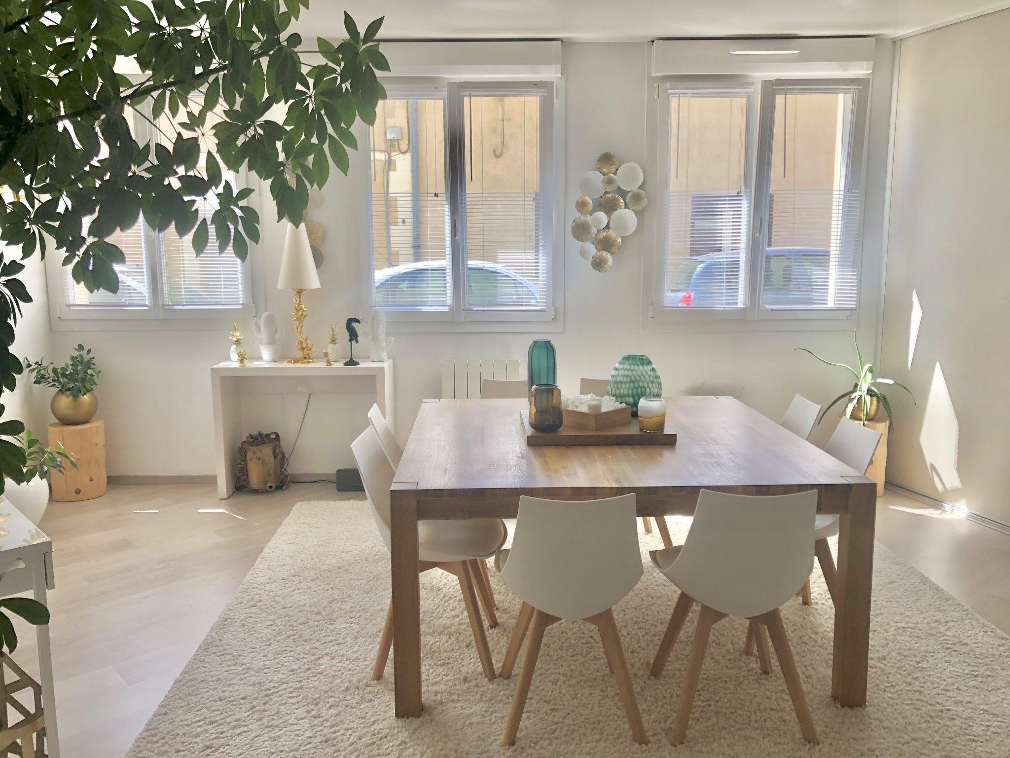 Appartement Reims 5 Pièces 179 m2 - 4