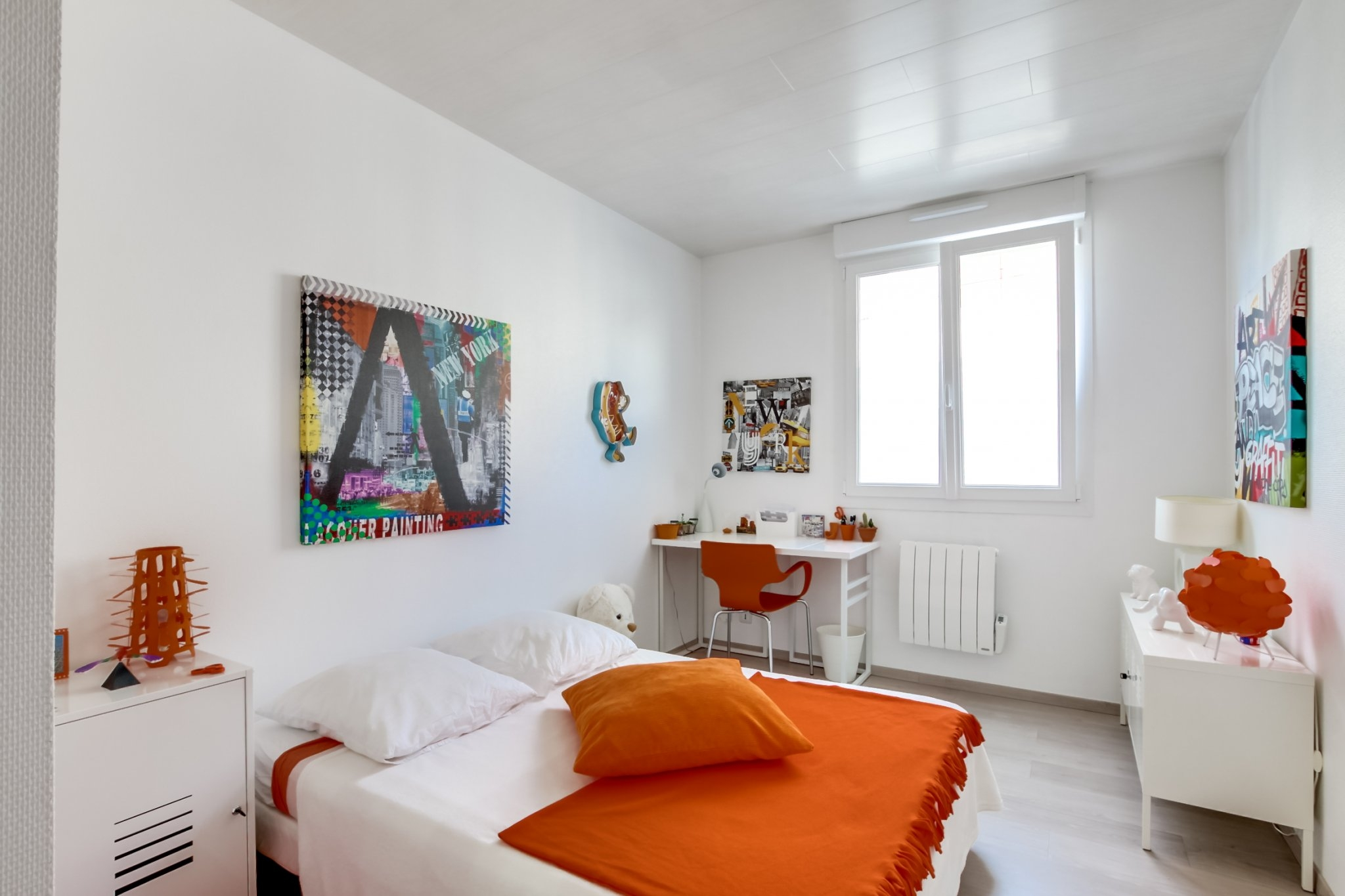 Appartement Reims 5 Pièces 179 m2 - 8