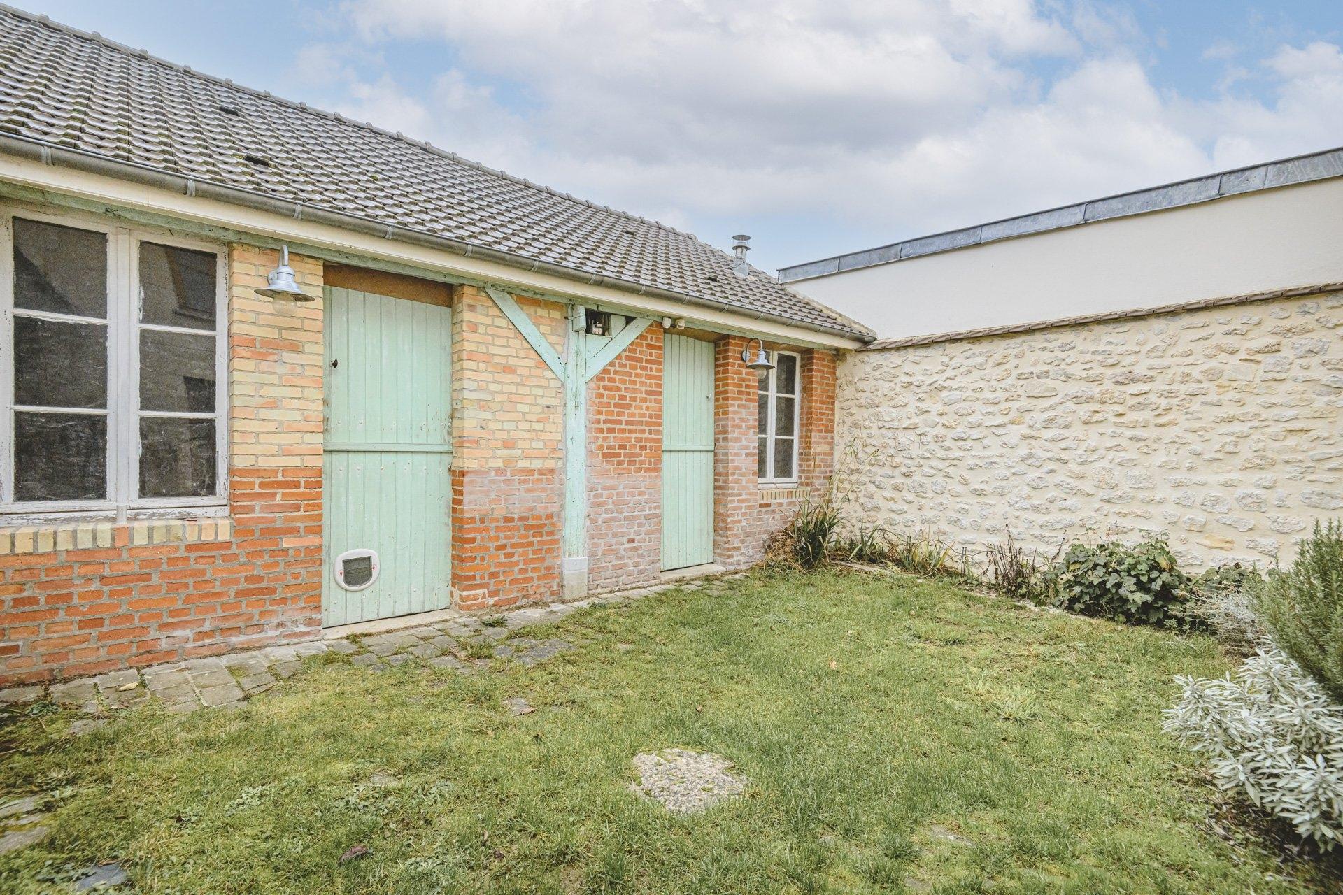 Maison Rosnay 6 Pièces 120 m2 - 2