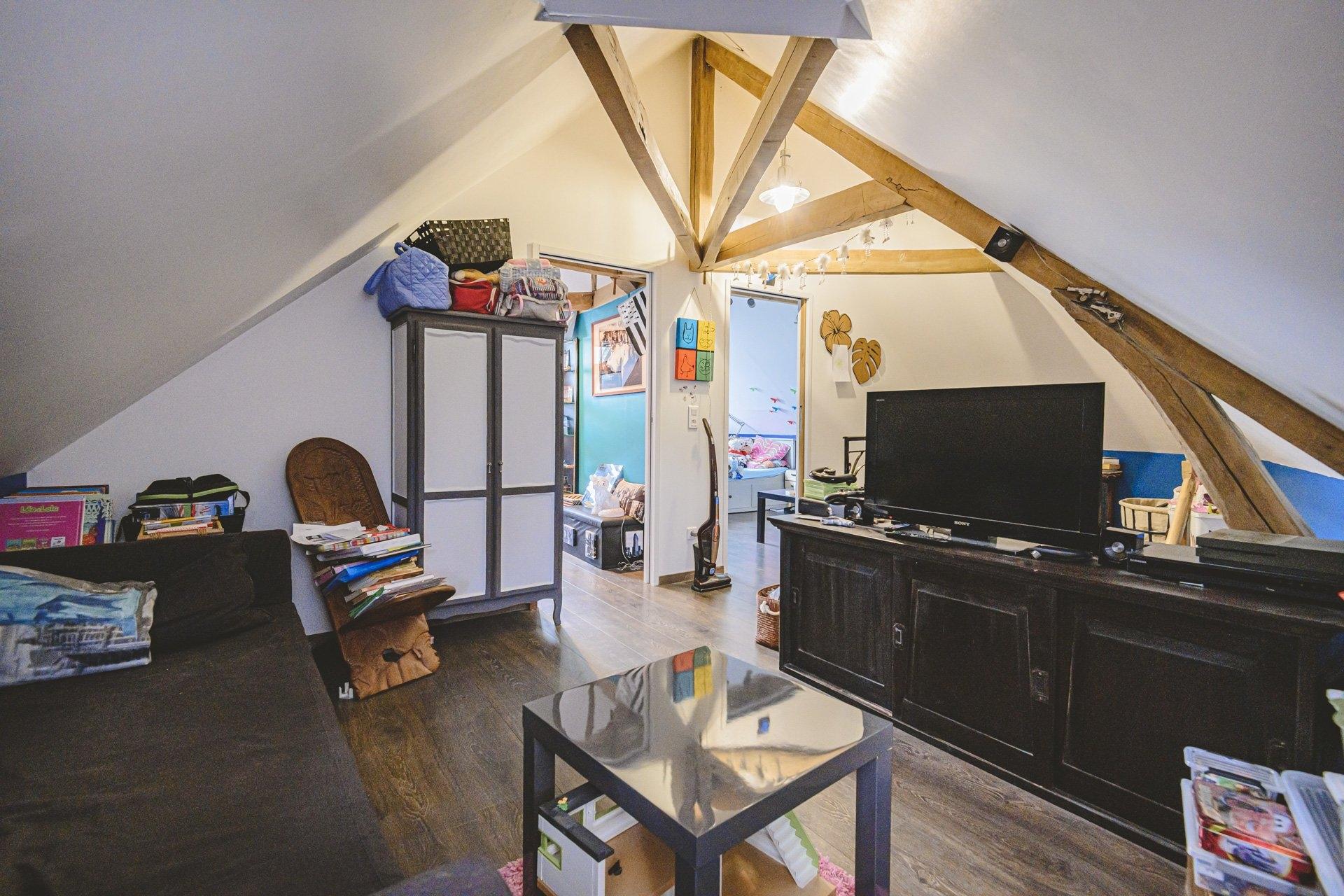 Maison Rosnay 6 Pièces 120 m2 - 5