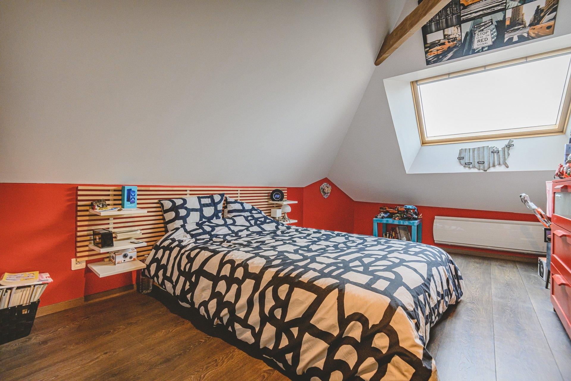 Maison Rosnay 6 Pièces 120 m2 - 6