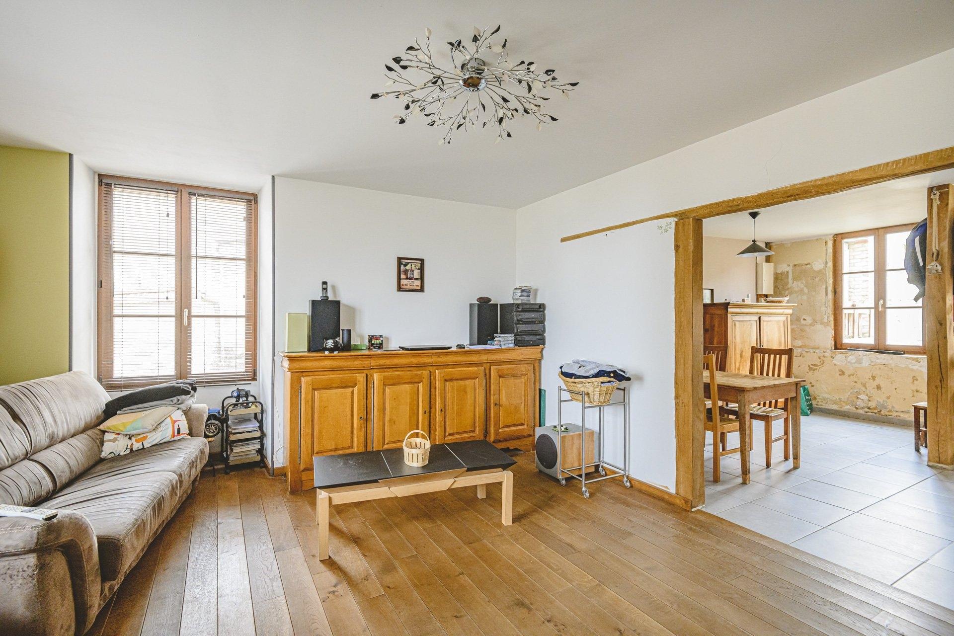 Maison Rosnay 6 Pièces 120 m2 - 7
