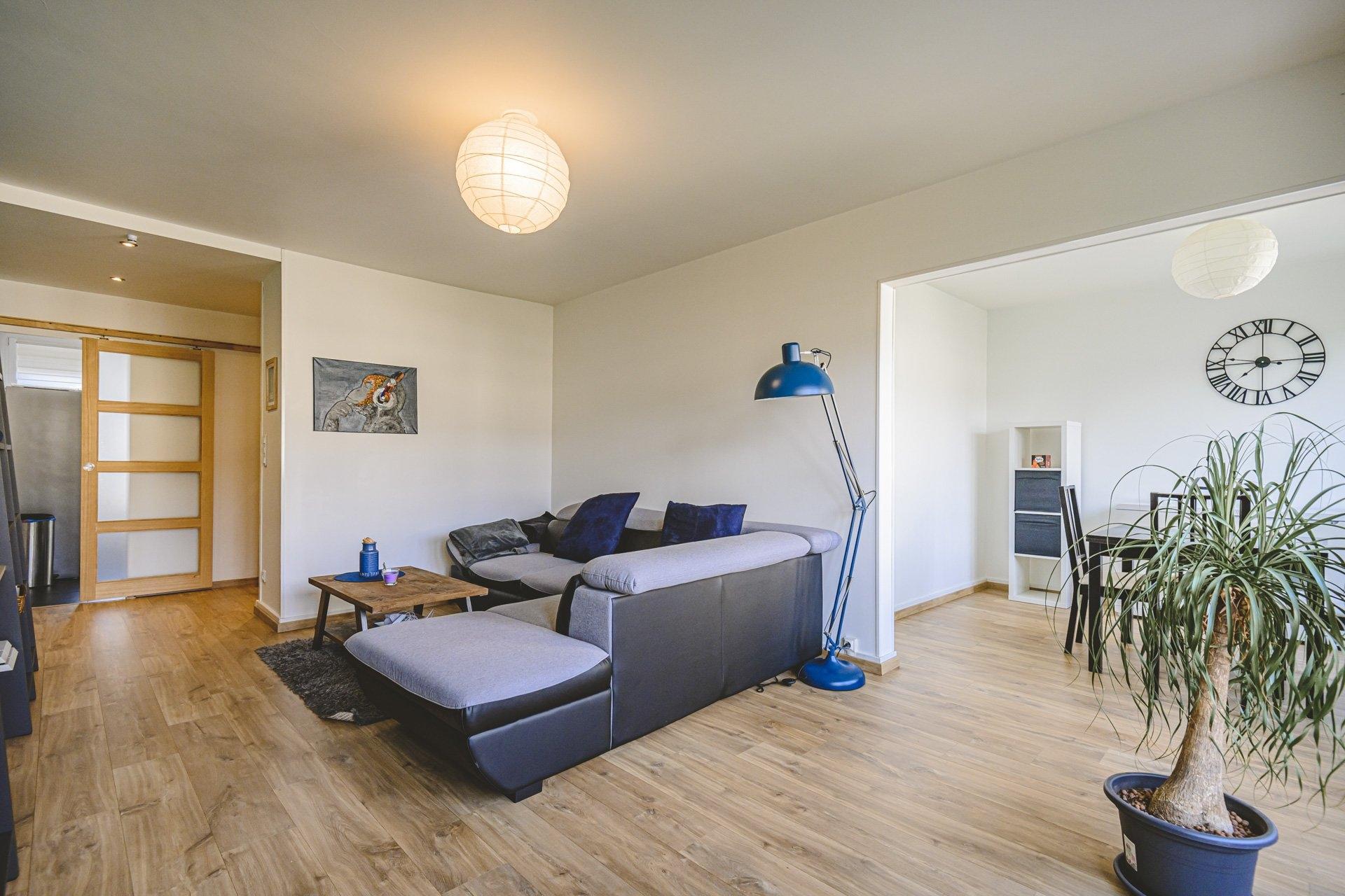 Appartement Reims 4 Pièces 80 m2 - 1
