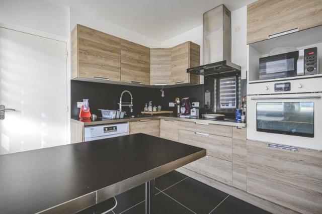 Appartement Reims 4 Pièces 80 m2 - 2