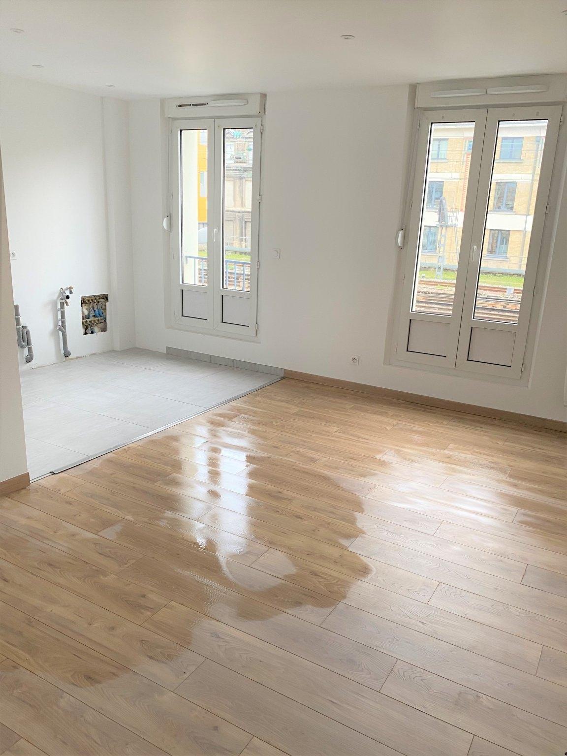 Appartement Reims 2 Pièces 50 m2 - 1