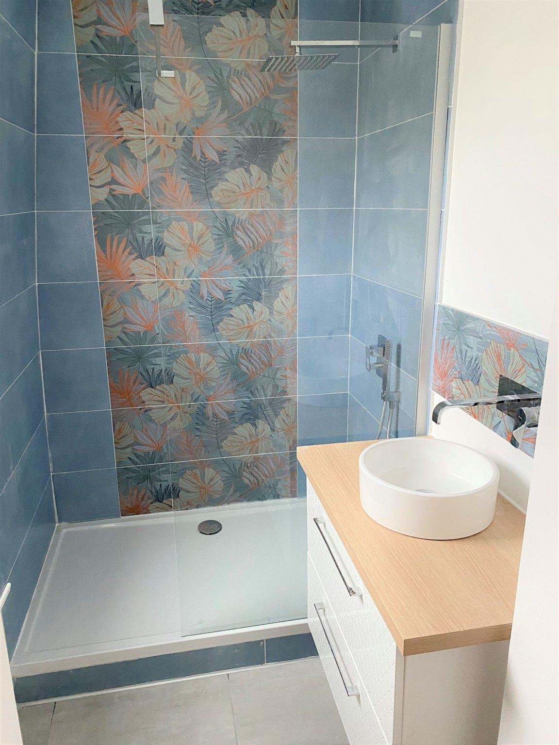 Appartement Reims 2 Pièces 50 m2 - 4