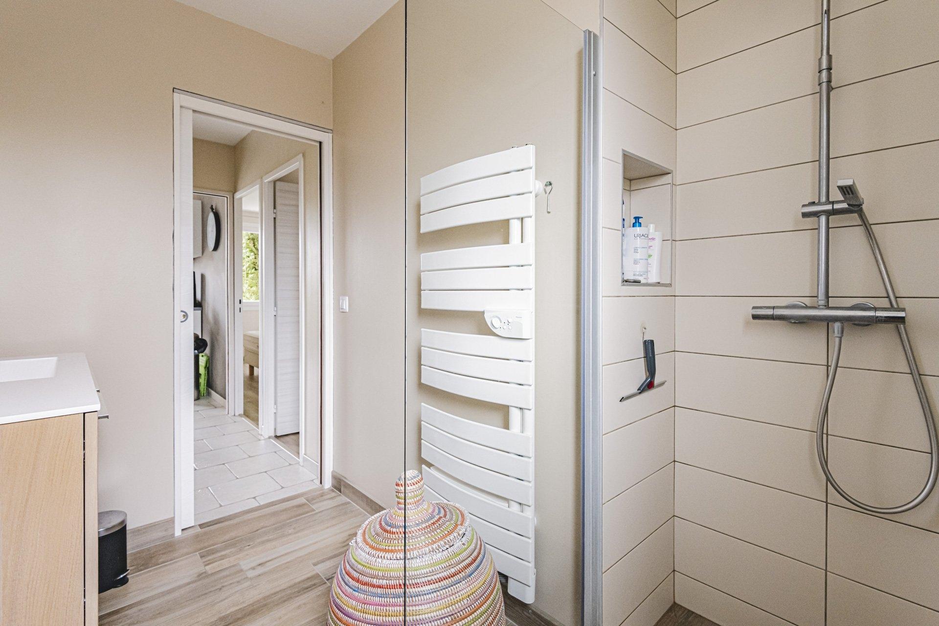 Maison Bouleuse 6 Pièces 140 m2 - 11