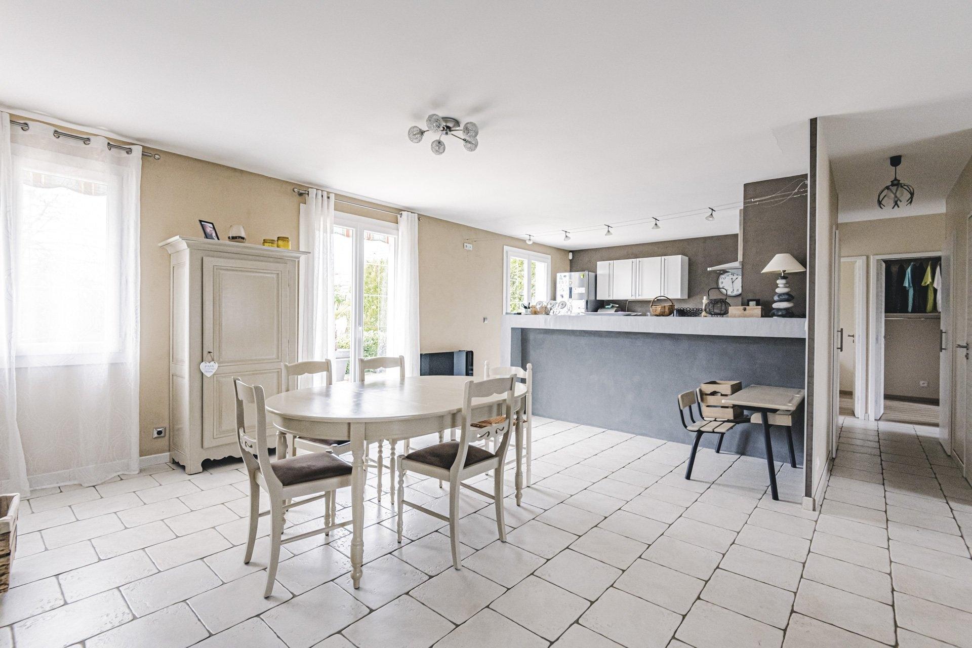 Maison Bouleuse 6 Pièces 140 m2 - 2