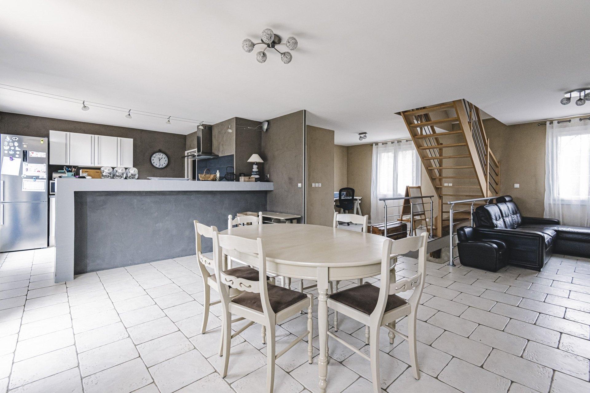 Maison Bouleuse 6 Pièces 140 m2 - 3