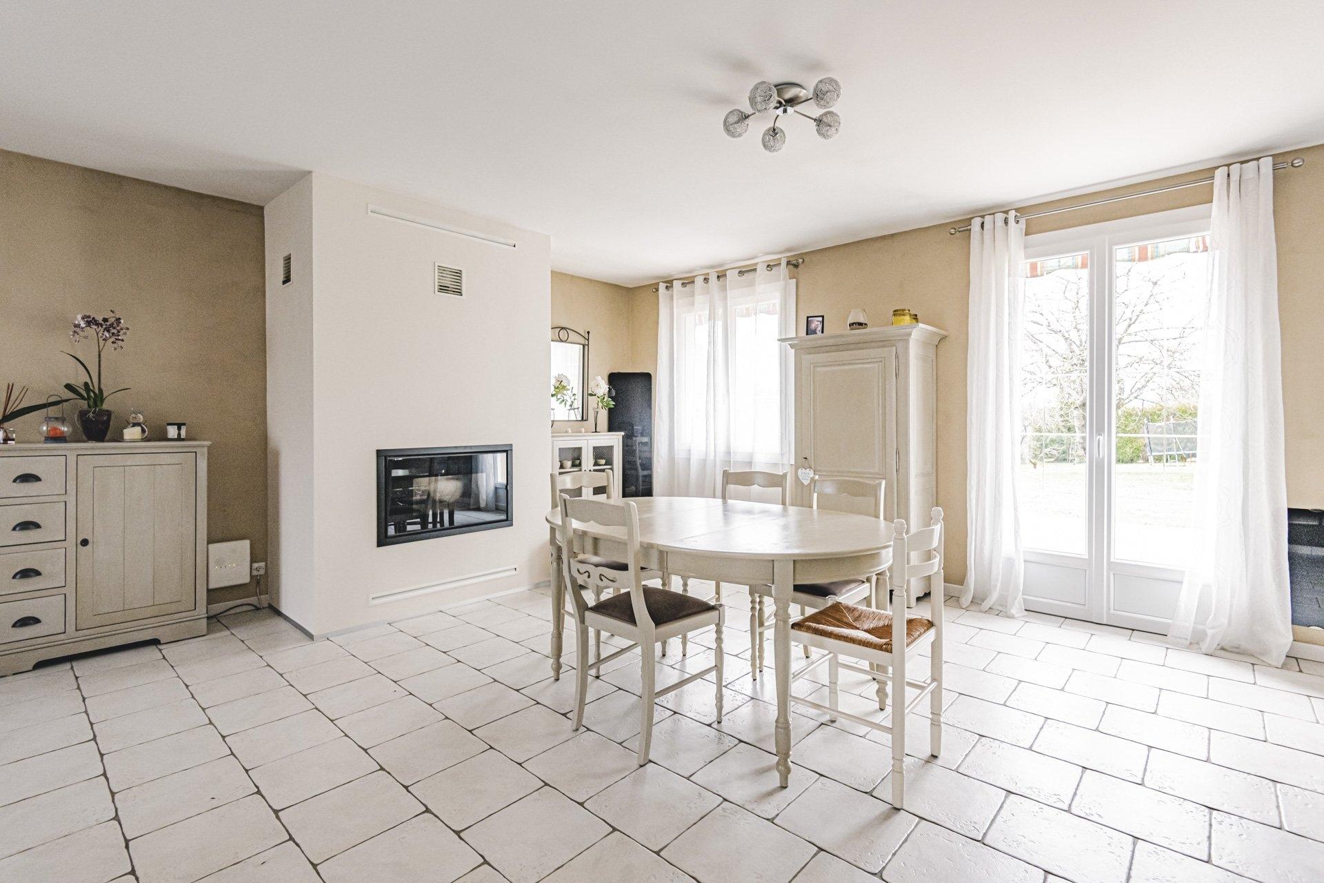 Maison Bouleuse 6 Pièces 140 m2 - 4