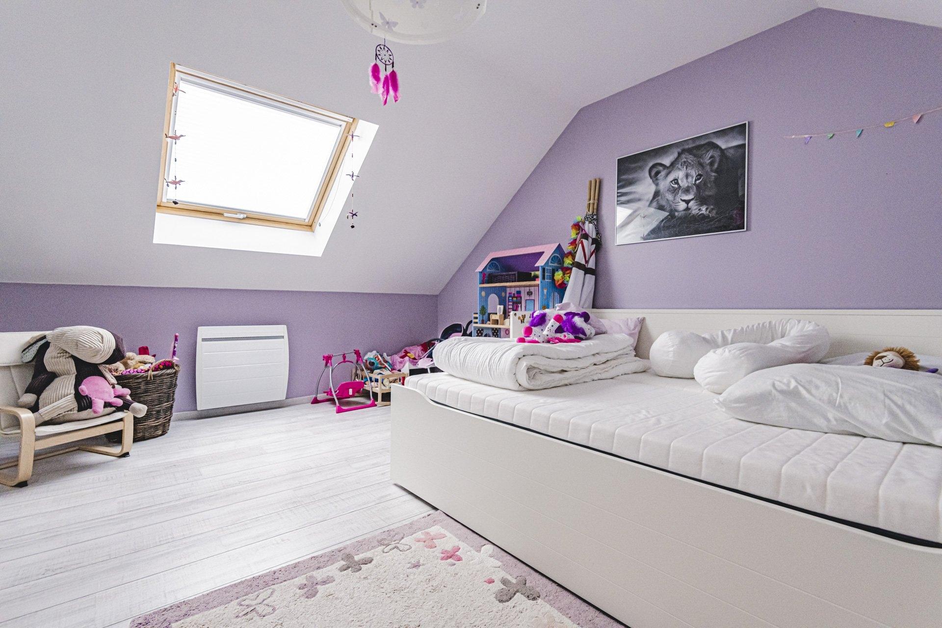 Maison Bouleuse 6 Pièces 140 m2 - 8