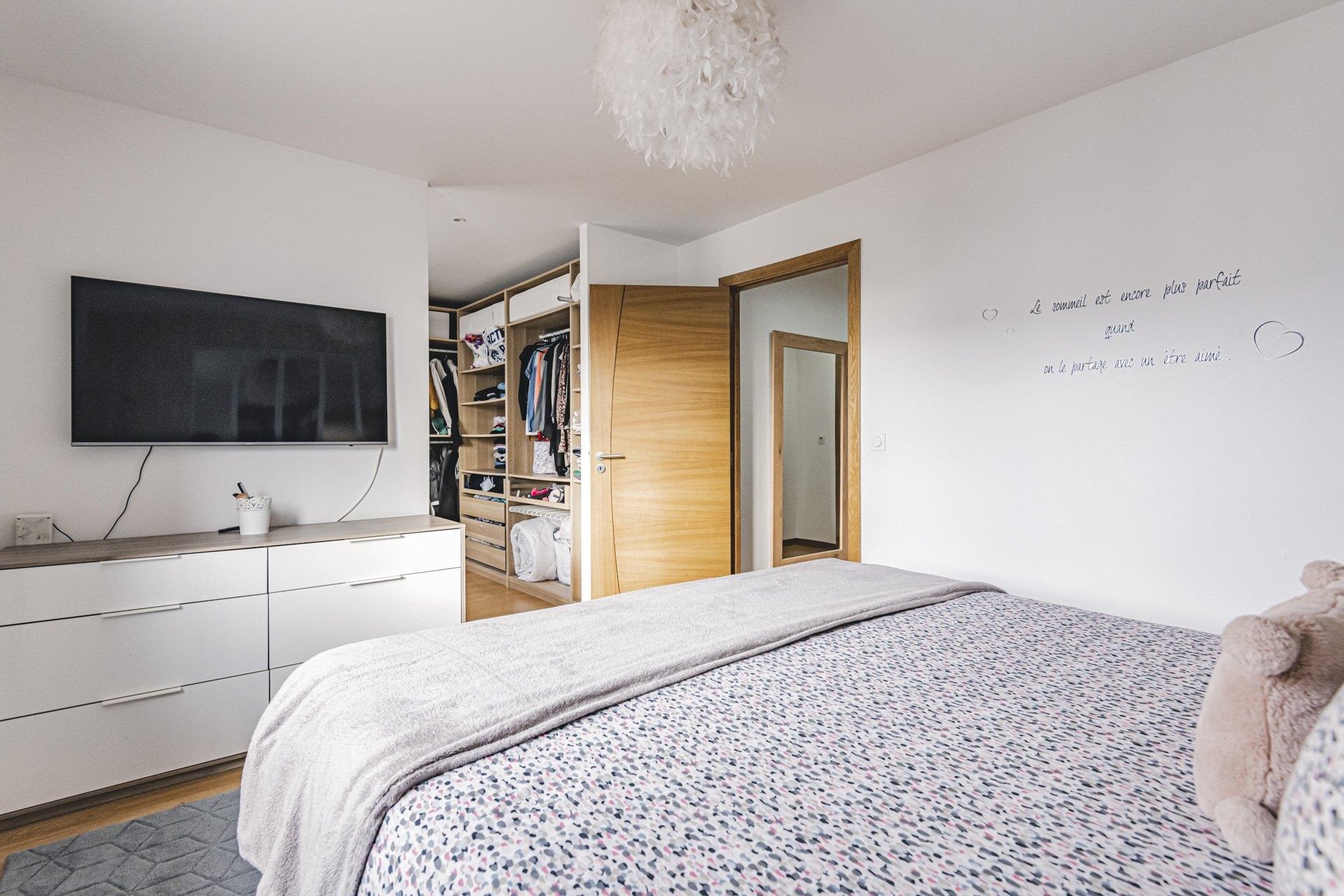 Maison Champigny 6 Pièces 160 m2 - 12