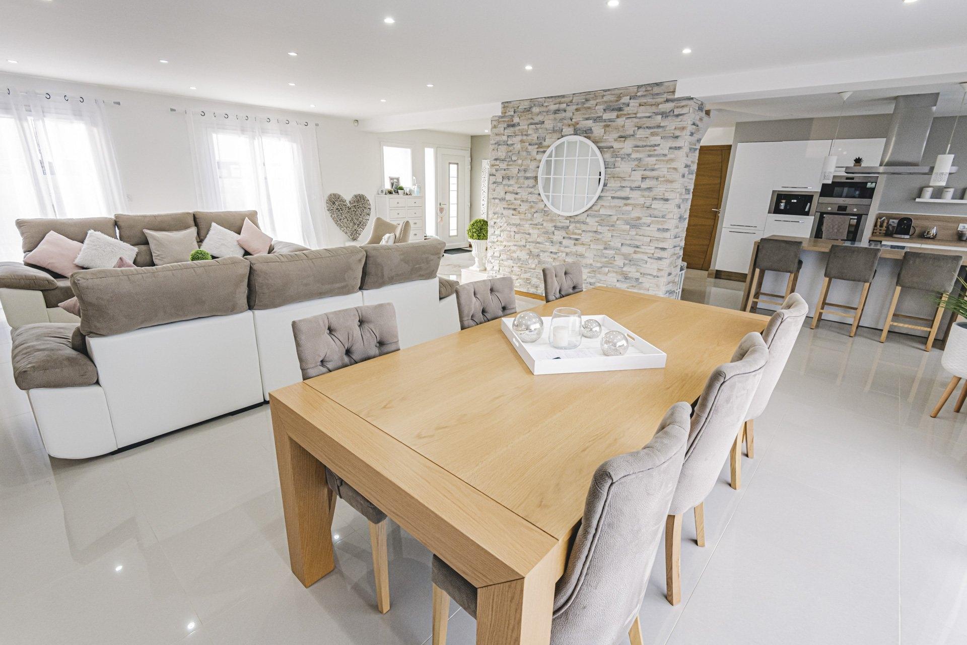 Maison Champigny 6 Pièces 160 m2 - 2