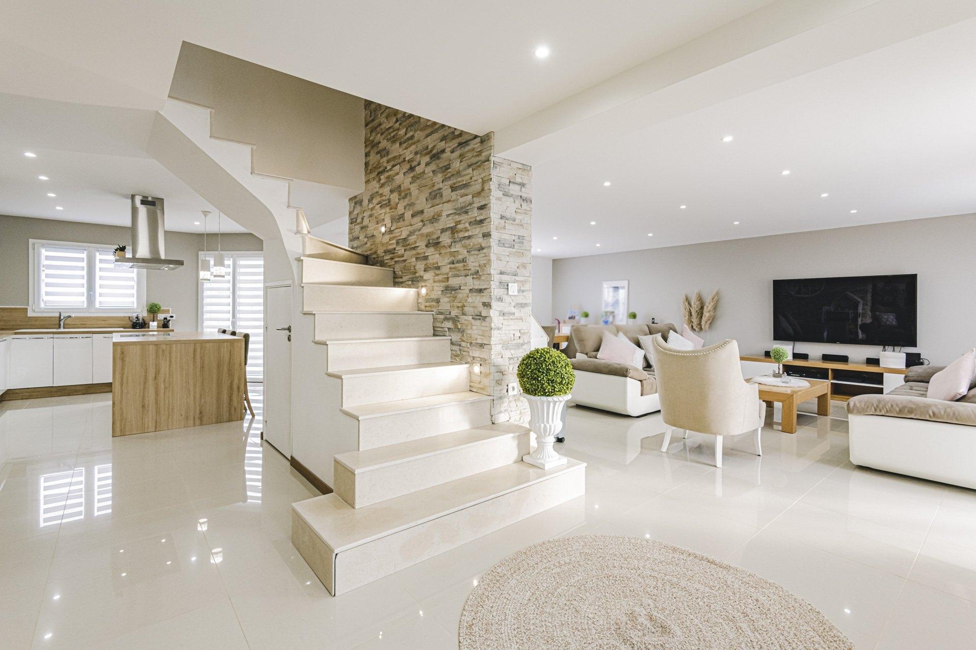 Maison Champigny 6 Pièces 160 m2 - 5