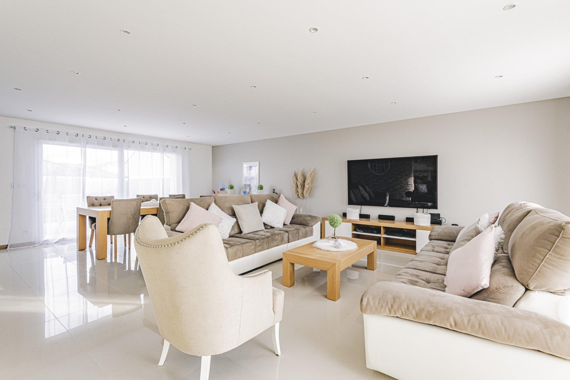 Maison Champigny 6 Pièces 160 m2 - 6