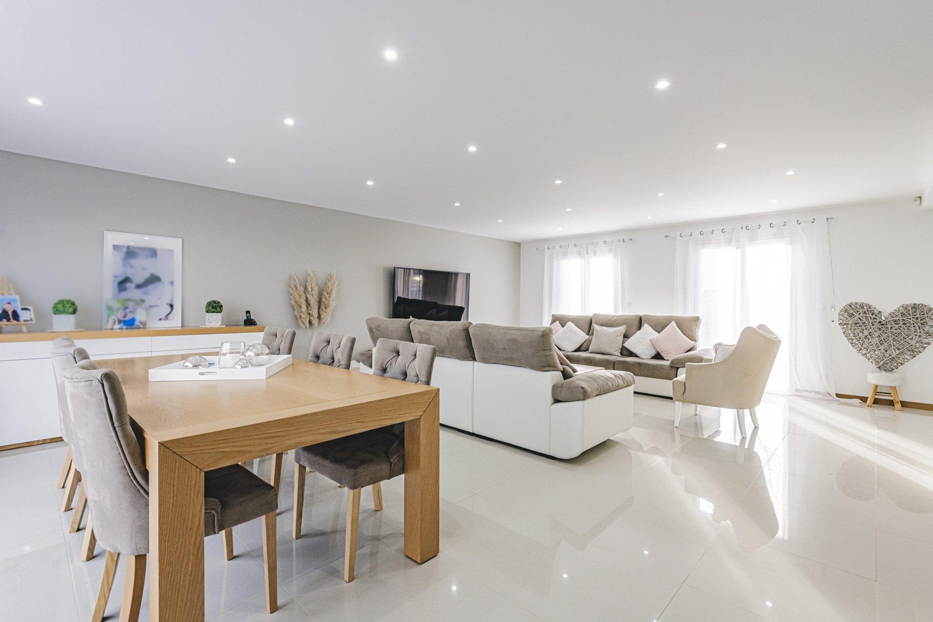 Maison Champigny 6 Pièces 160 m2 - 7