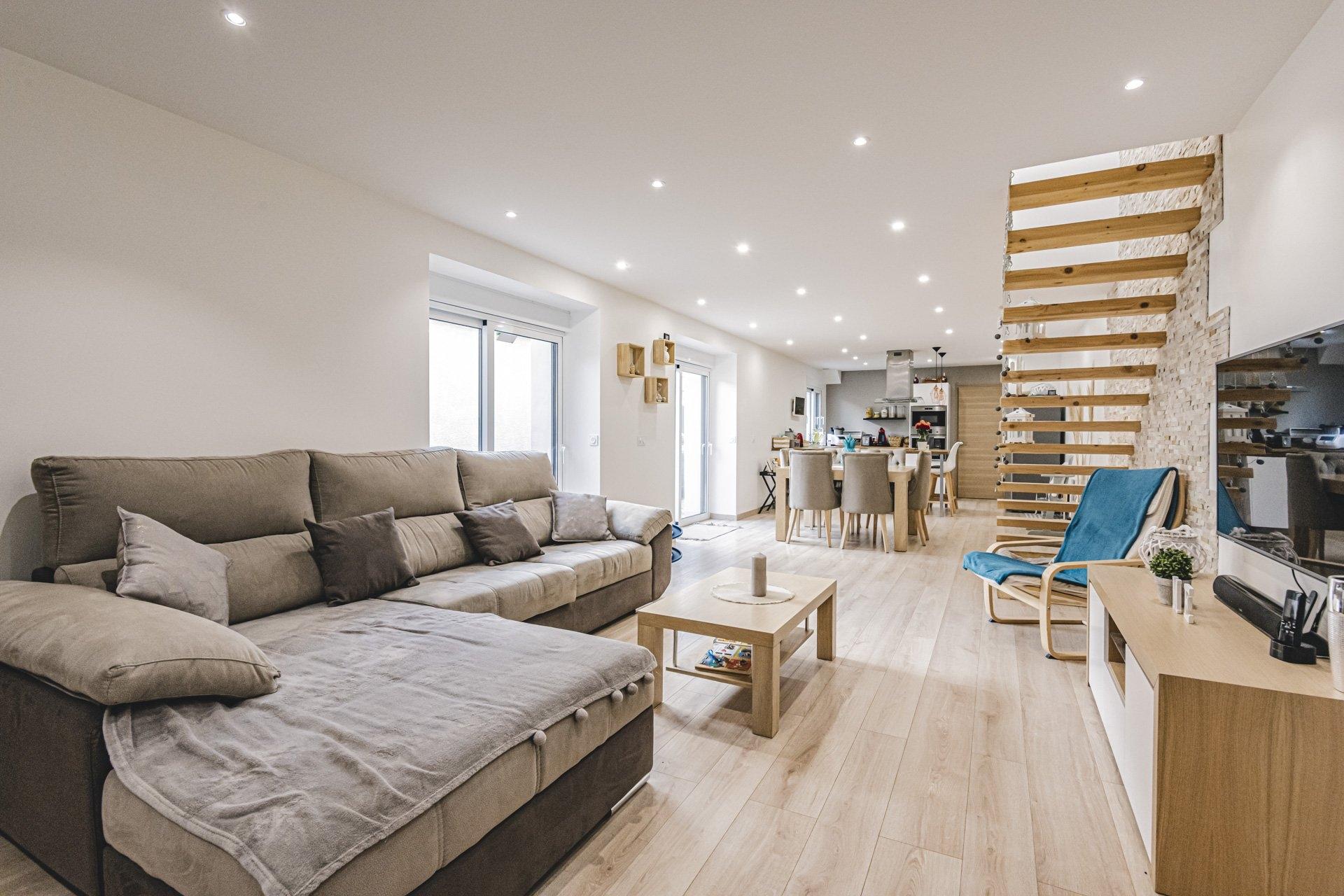 Maison Coulommes-la-Montagne 5 Pièces 106 m2 - 3