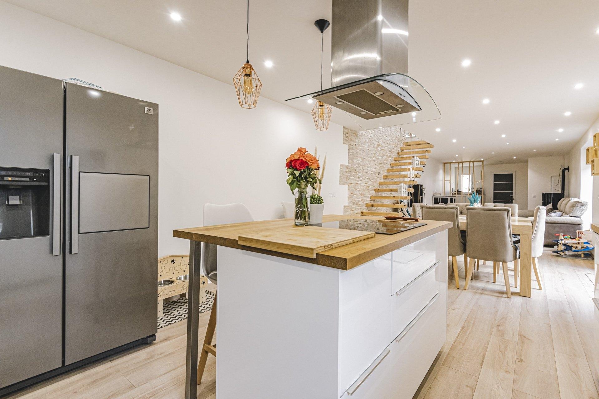 Maison Coulommes-la-Montagne 5 Pièces 106 m2 - 4