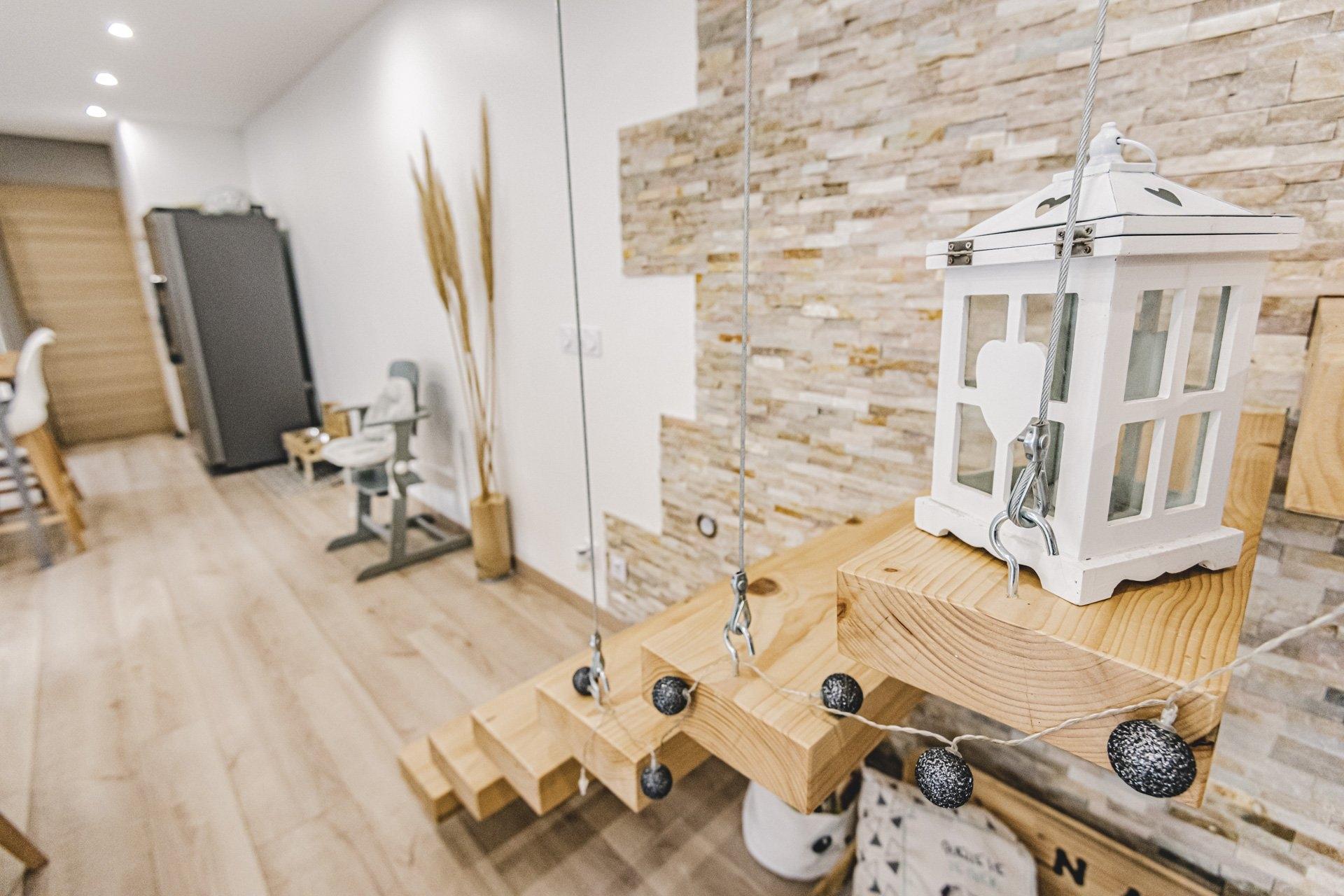 Maison Coulommes-la-Montagne 5 Pièces 106 m2 - 6