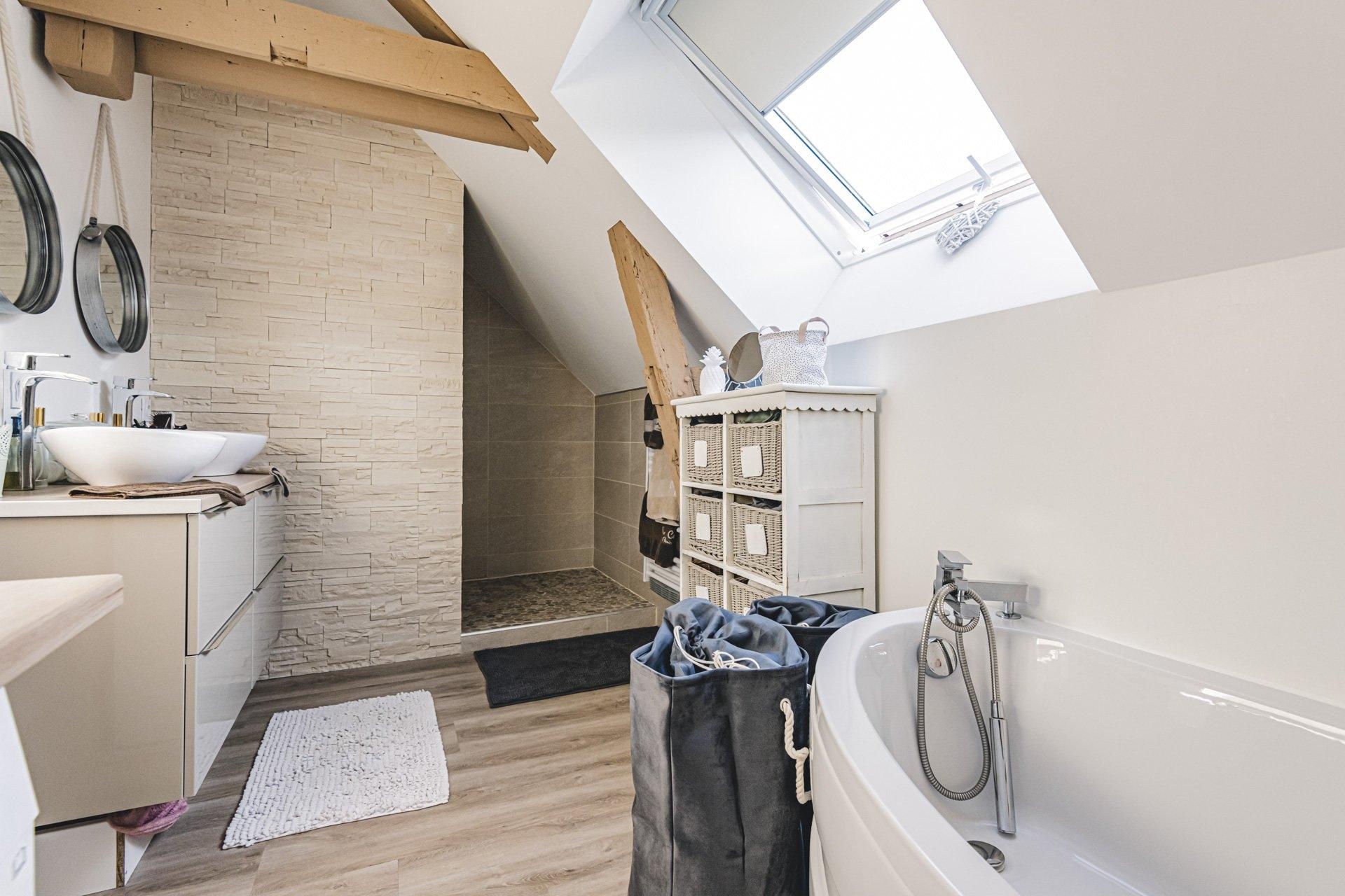 Maison Coulommes-la-Montagne 5 Pièces 106 m2 - 7