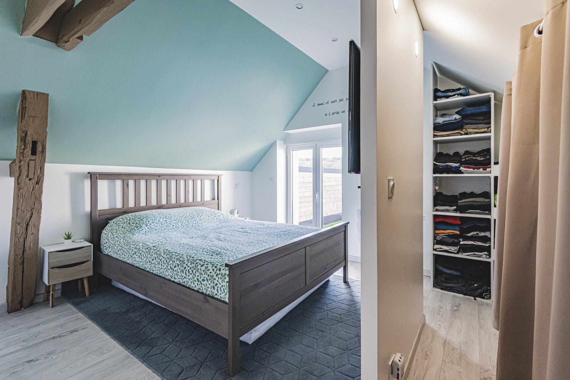 Maison Coulommes-la-Montagne 5 Pièces 106 m2 - 8
