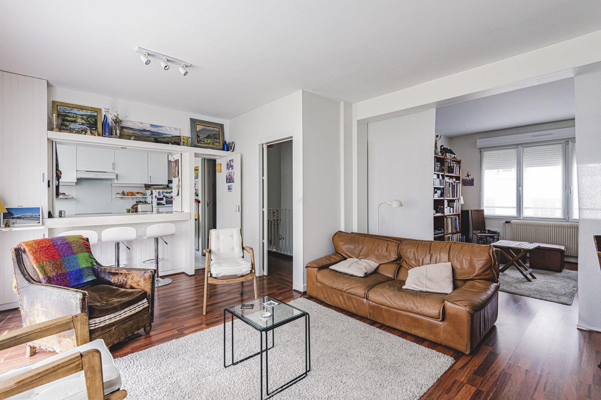 Maison Reims 5 Pièces 112 m2 - 1