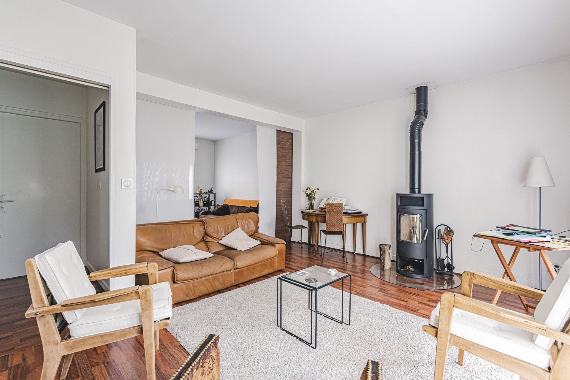 Maison Reims 5 Pièces 112 m2 - 2