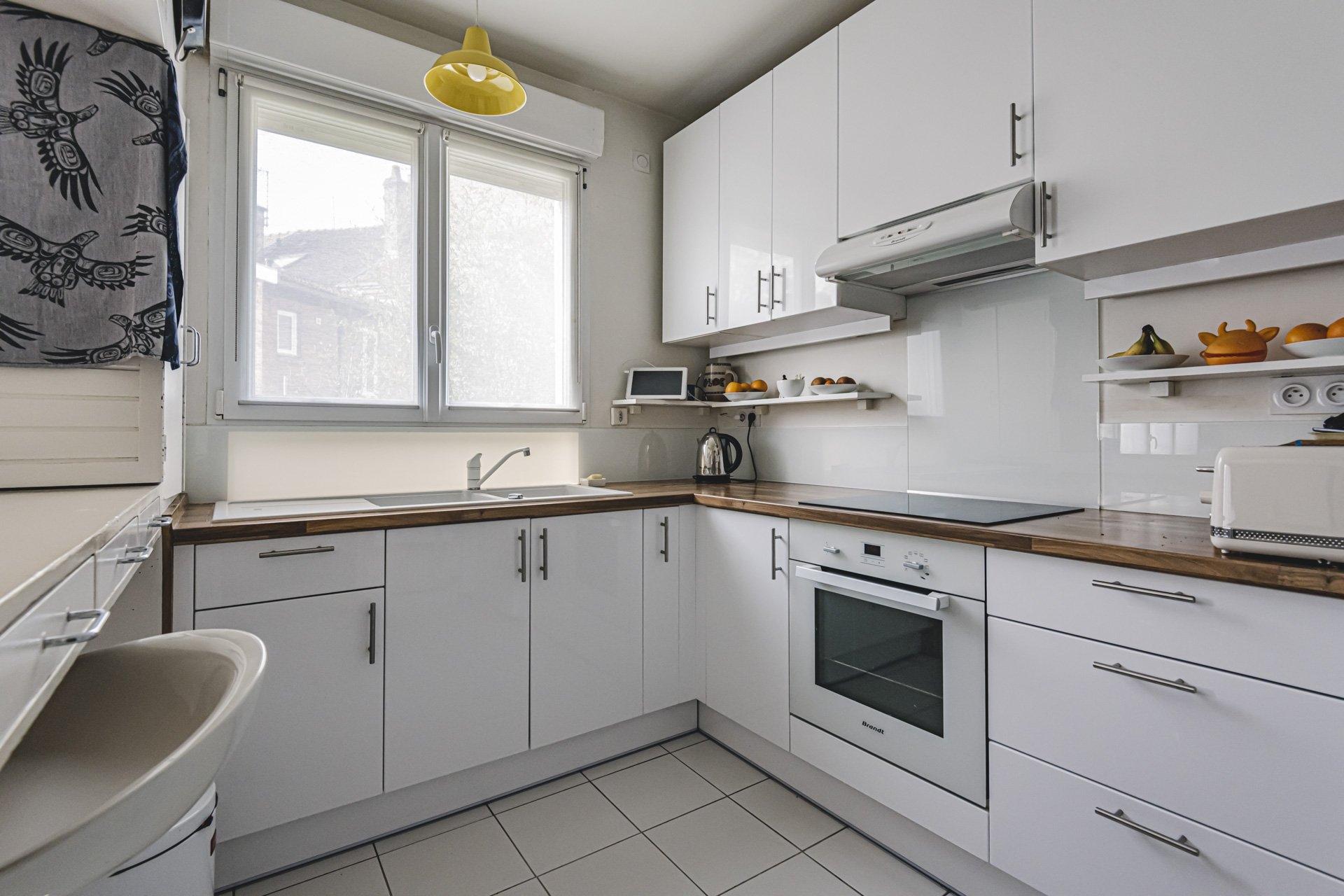 Maison Reims 5 Pièces 112 m2 - 4