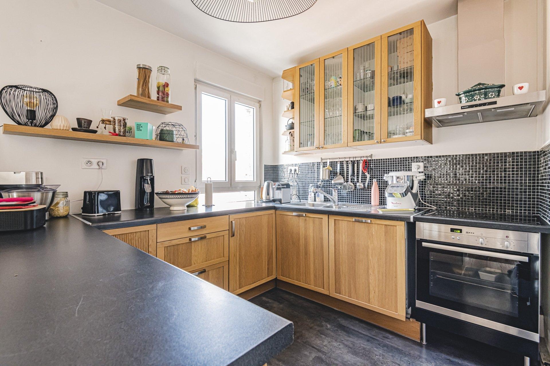 Appartement Reims 4 Pièces 104 m2 - 3
