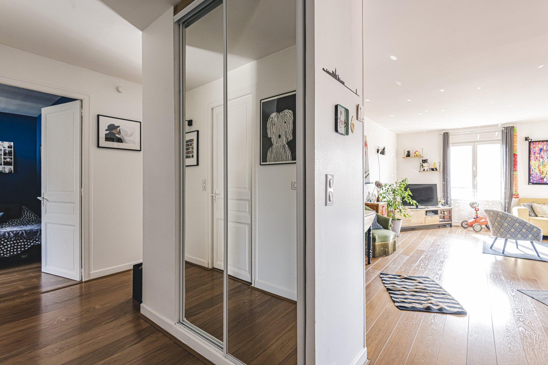 Appartement Reims 4 Pièces 104 m2 - 4