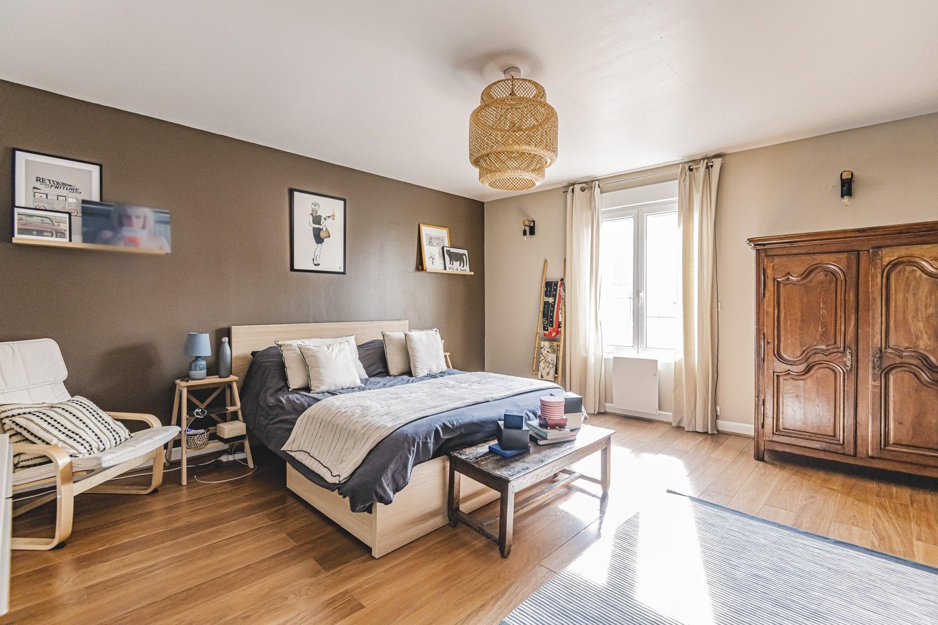 Appartement Reims 4 Pièces 104 m2 - 6