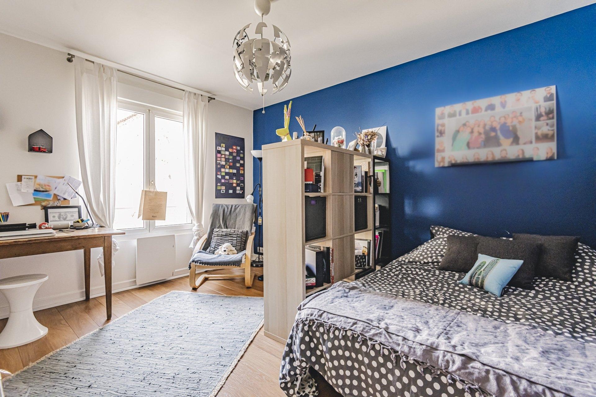 Appartement Reims 4 Pièces 104 m2 - 7