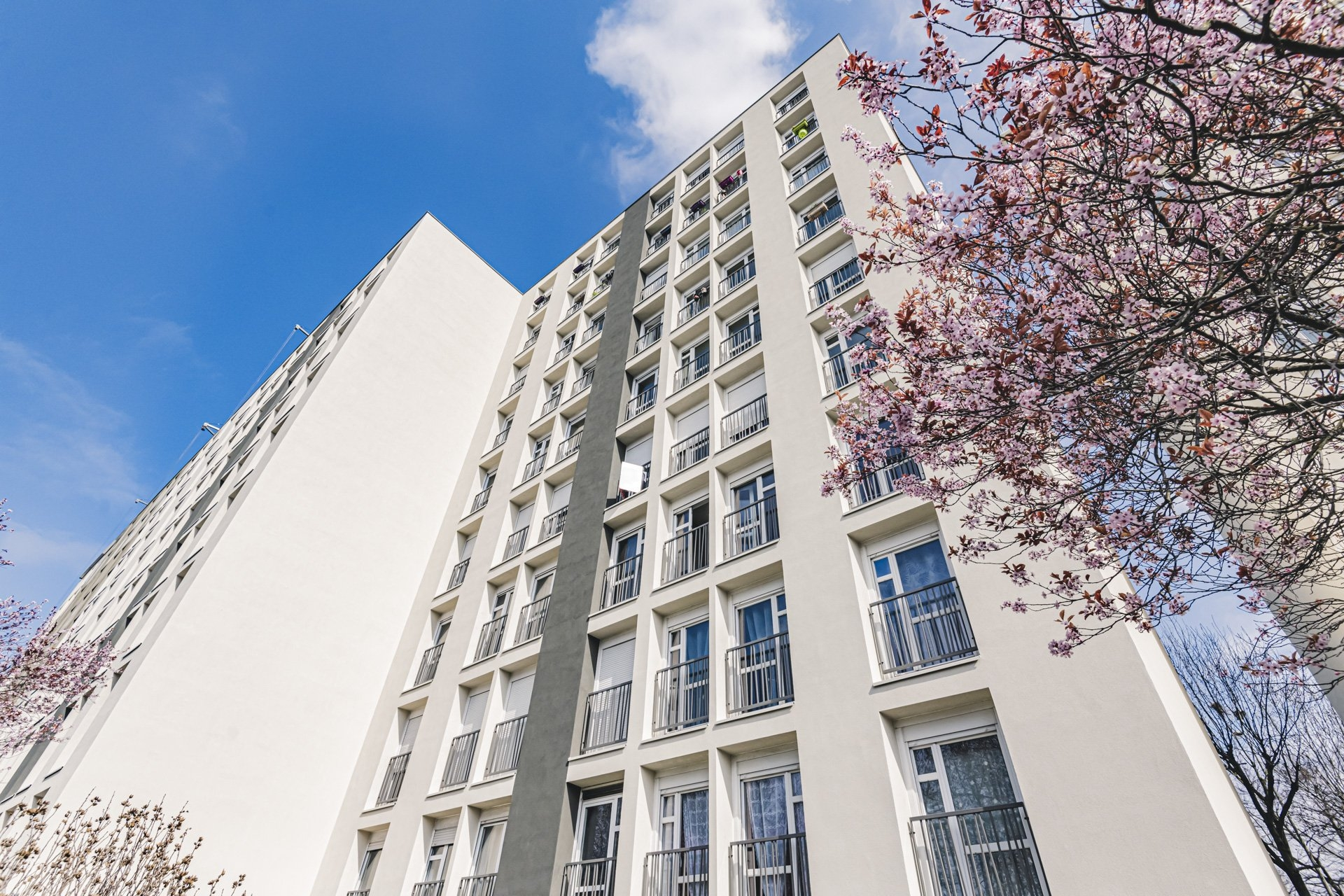 Appartement Reims 4 Pièces 69.2 m2 - 8