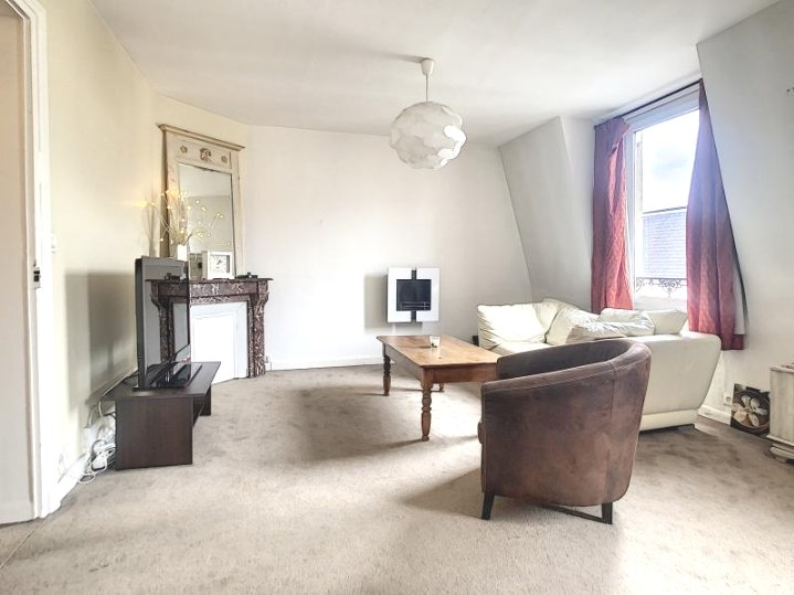 Appartement Reims 2 Pièces 48.5 m2 - 3