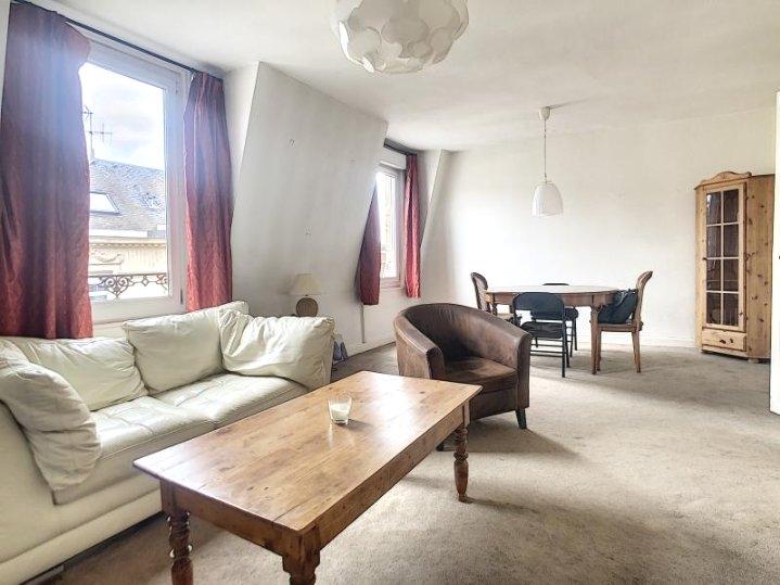 Appartement Reims 2 Pièces 48.5 m2 - 4