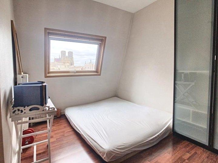 Appartement Reims 2 Pièces 48.5 m2 - 5