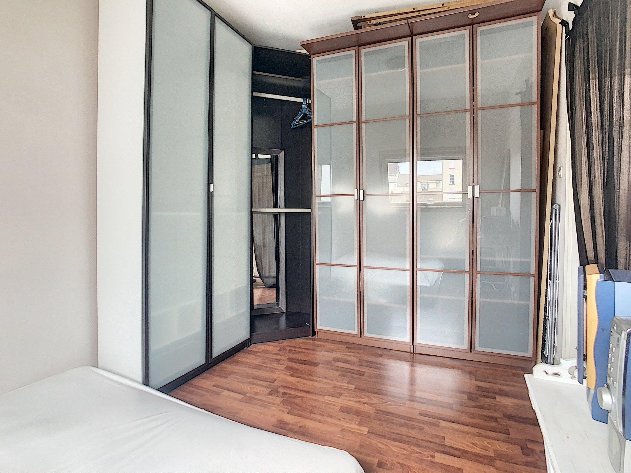 Appartement Reims 2 Pièces 48.5 m2 - 6