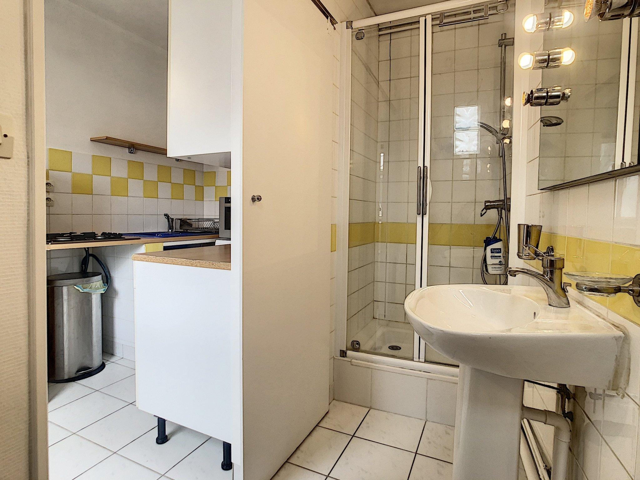 Appartement Reims 2 Pièces 48.5 m2 - 7