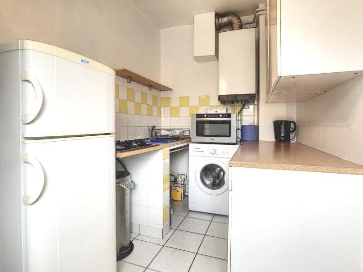 Appartement Reims 2 Pièces 48.5 m2 - 8