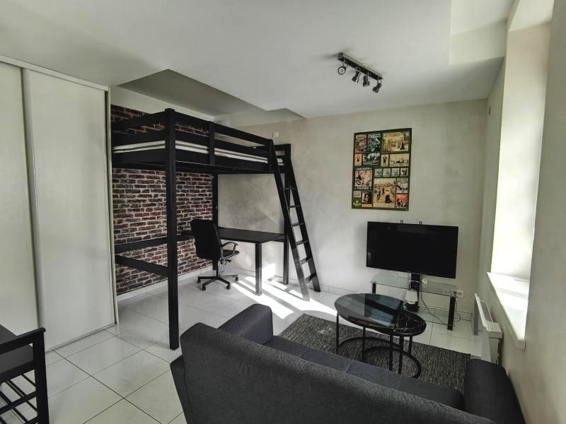 Studio Reims 1 Pièce 27 m2 - 2