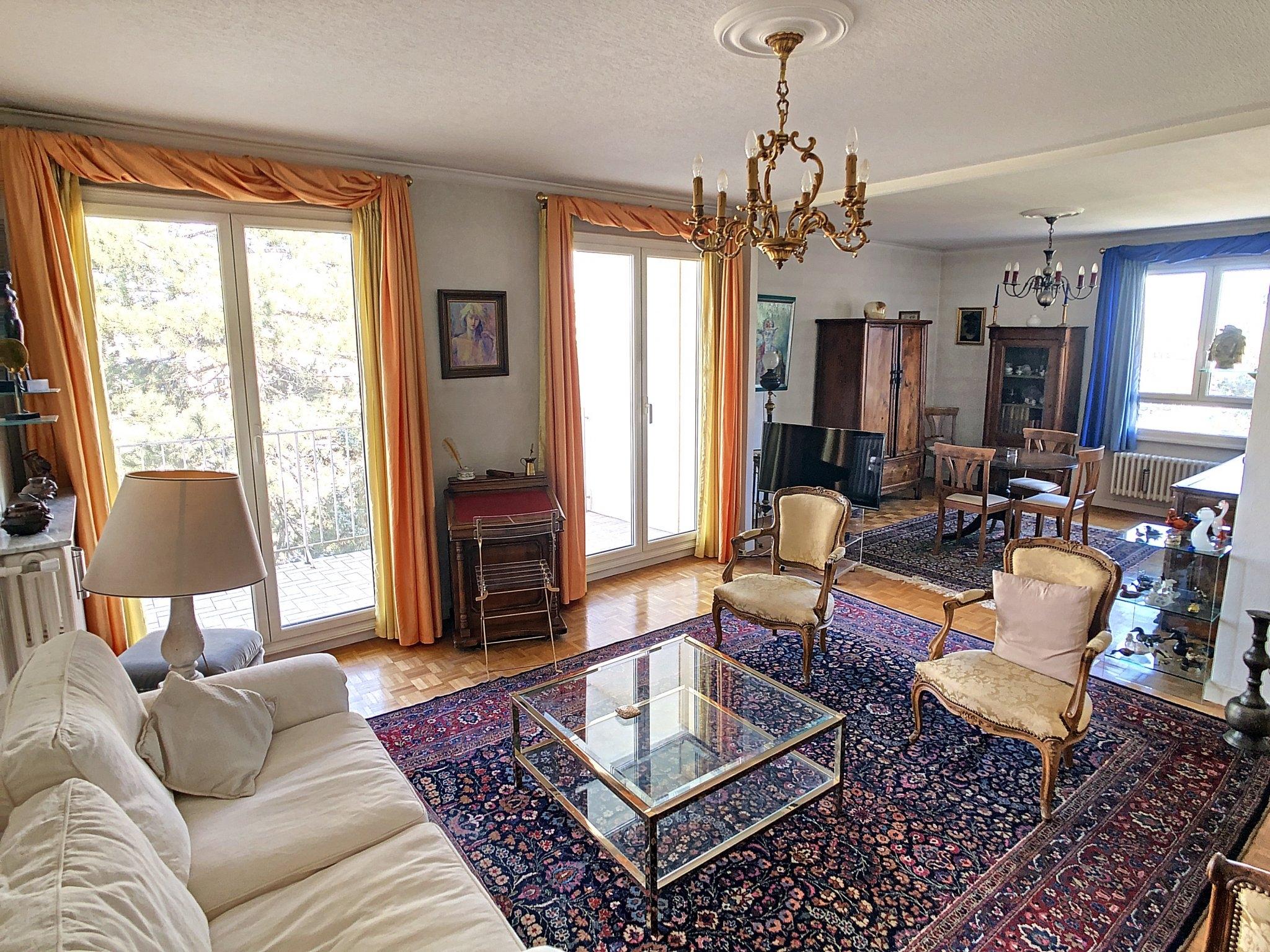 Appartement Reims 4 Pièces 91.56 m2 - 1