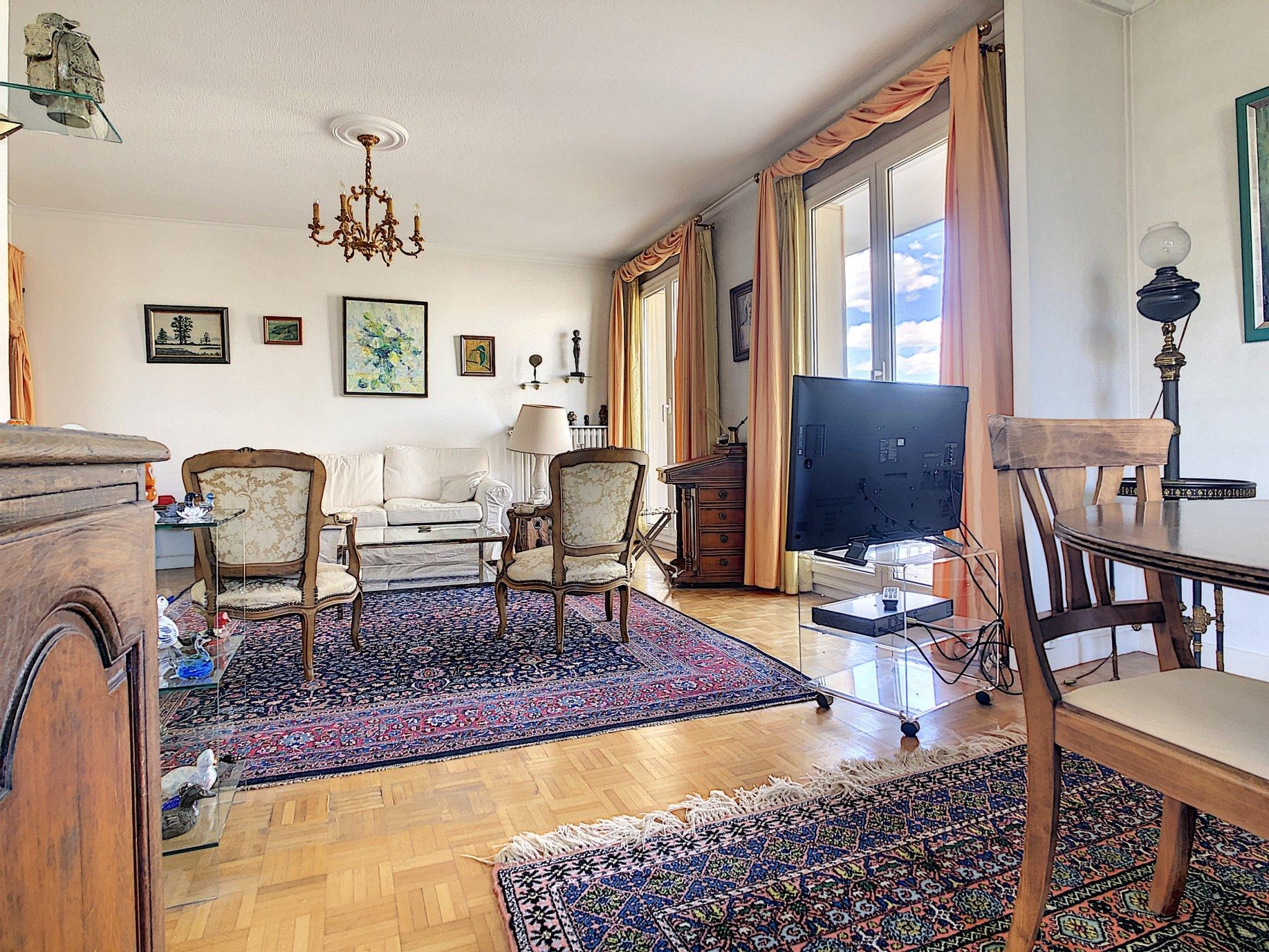 Appartement Reims 4 Pièces 91.56 m2 - 2