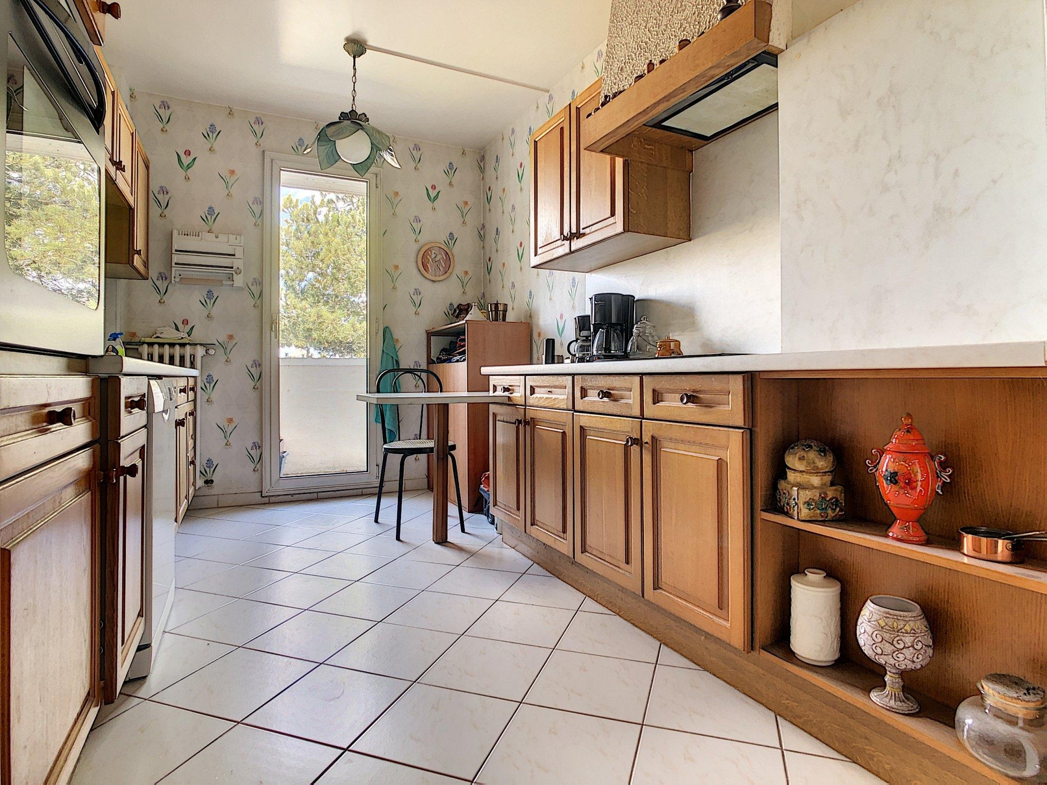 Appartement Reims 4 Pièces 91.56 m2 - 3
